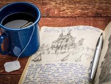Как воденето на дневник променя живота ни?