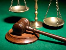 Възможно най-абсурдните съдебни дела