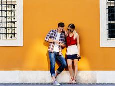 5 признака, че сте влюбени в приятел