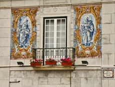 Знаете ли, че... Лисабон е построен на 7 хълма?
