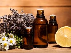 За какво още може да се използват средствата на ароматерапията?