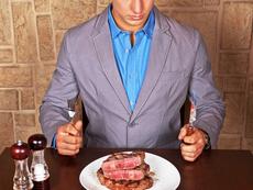6 признака, че сте прекалили с протеините