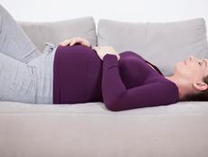 Преодоляване на умората в началото на бременността