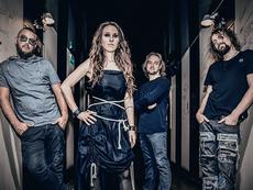 Българите от SEVI ще подгряват Evanescence