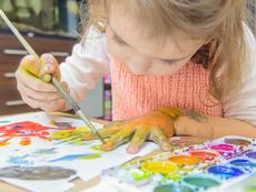 5 подхода да направим детето по-креативно