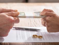 3 причини съпругът ви да изневерява без да иска развод