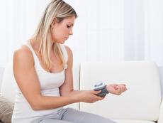 Естествени методи за борба с високото кръвно налягане