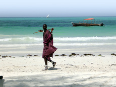 Занзибар – рай в Индийския океан