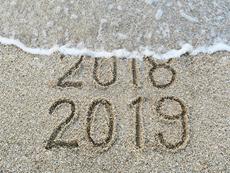 Здравословни цели, които да си поставите през 2019-а