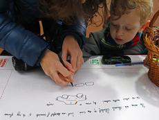 Необходима ли е наистина предучилищна подготовка за четиригодишните?