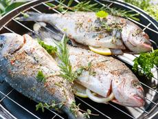Как да извлечем максимална полза от рибата?