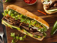 Виетнамски сандвичи