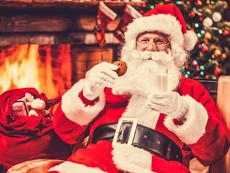 Защо е важно да оставим бисквитки и мляко за Дядо Коледа?