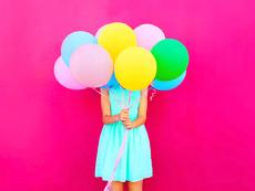 Кои цветове ни правят тъжни и кои щастливи?