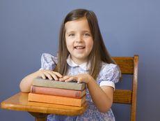 На какво да научим бъдещия първокласник?