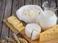Какво се случва в тялото, ако ядете твърде много млечни продукти?