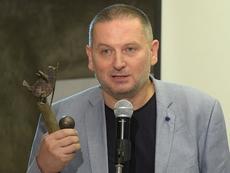 На 24 май излиза новата книга на Георги Господинов