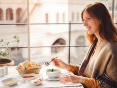 Как да се храним през есенно-зимните месеци?