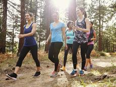 5 начина да подобрите тренировките с ходене