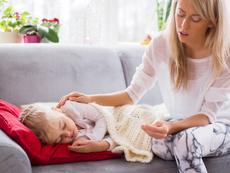 Натурални лекове за деца