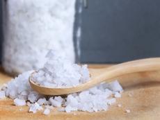 Хитри начини да използвате солта в ежедневието