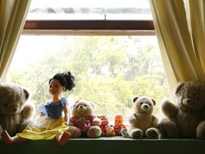Майчини трудности и радости при деца с една година разлика