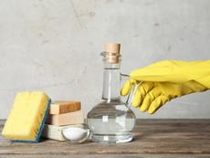 Почистващи методи, които не убиват вирусите