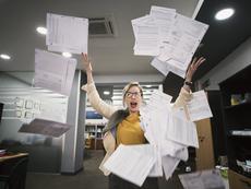 Как се справяте със стреса на работното място според зодията