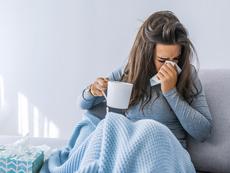 Храни и напитки срещу грип и вирусни инфекции