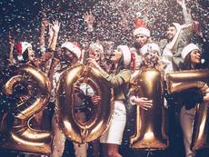 Честитки и пожелания за Нова година