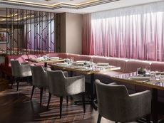 Floret Restaurant and Bar става на 1 година
