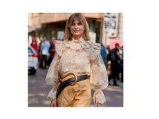 15 визии с блузи с обемни ръкави