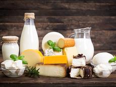 Какво се случва в тялото, когато спрете млечните продукти?