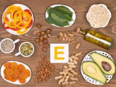 4 симптома на дефицит на витамин Е