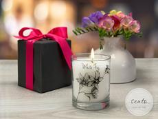 5 причини да изберем ароматна свещ за подарък или декорация
