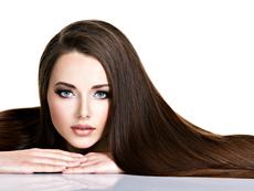 4 природни маски за копринена коса