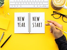 Кои новогодишни обещания да загърбите още веднага?