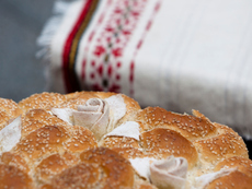 Рецепти за питки за Коледа и Нова година