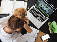5 виновника за стреса  на работното място