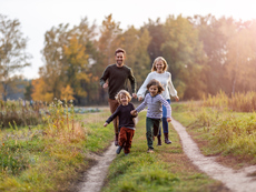 10 парка в София вече са отворени за семейства с деца