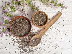 Как да използвате семена от чиа за красота?