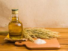 Чудните ползи от маслото от оризови трици