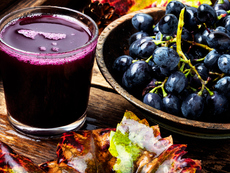 Плодови сокове, които са по-здравословни, отколкото предполагате