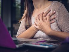 Ранни симптоми на ревматоиден артрит