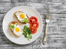 10 храни, богати на ценния витамин B12