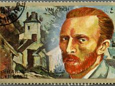 Мъдри цитати на Ван Гог