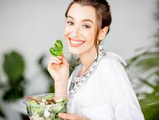 Антицелулитни комбинации от храни