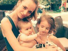 Ирена Милянкова очаква пето дете