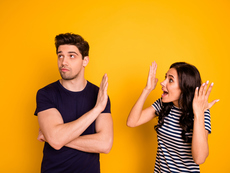 6 грешки по време на спор, които влошават ситуацията