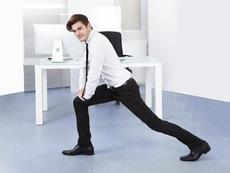 Задължителни здравословни практики в офиса
